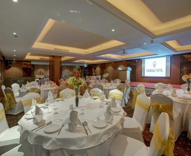 Pinnacle Banquet